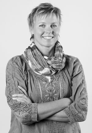Ägare av Decotex Marie Forsberg